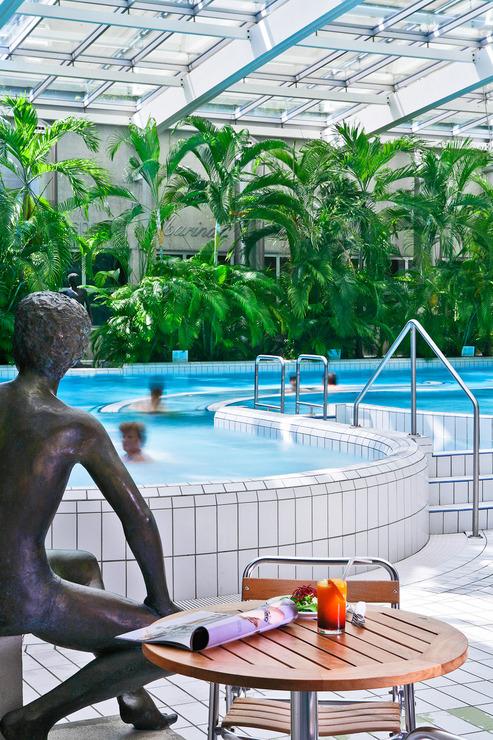 Les bains de cressy reviews glocals city guide - Les bain de cleopatre ...