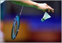 Badminton for beginners Picture