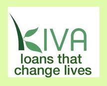 Fight Poverty with Free Drinks and Free Kiva Loans!! Picture