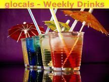 Glocals Weekly Drink