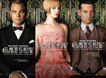 ** Film Night 40th  : GATSBY!! **