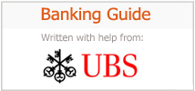 Switzerland Guide to Banking